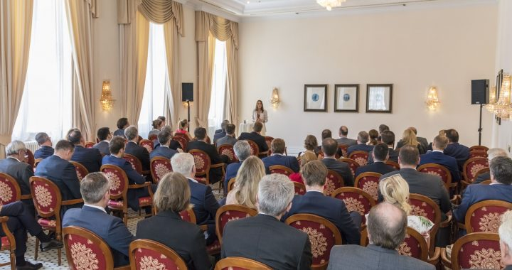 FinPro® 2019: Innovative Finanzprodukte für institutionelle Anleger